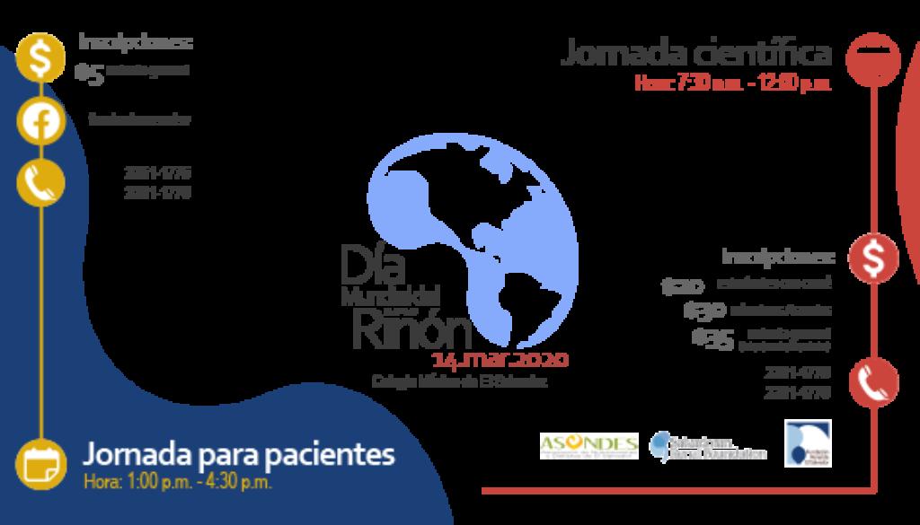 Día Mundial del Riñón 2020